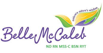 Belle McCaleb - Naturoath and Herbalist - Adelaide
