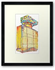 Aroma Therapy Framed Art