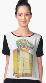 Aroma Therapy T-shirt