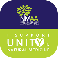 Support Natural Medicine - NMAA