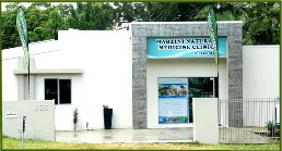 Marzini Natural Medicine Clinic