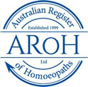 Australian Register of Homoeopaths Ltd 	 	      Home Directory Contact Disclaimer   Remember me Forgot password
